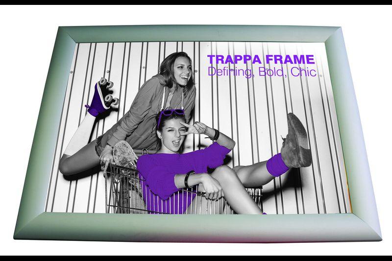 Cadre clic-clac Trappa